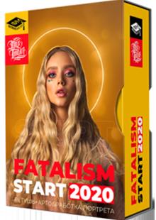 Fatalism start
